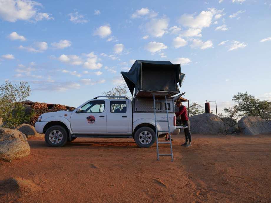 Tourisme en Namibie : les 6 incontournables de notre road trip 20