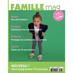 FAMILLE MAG 23