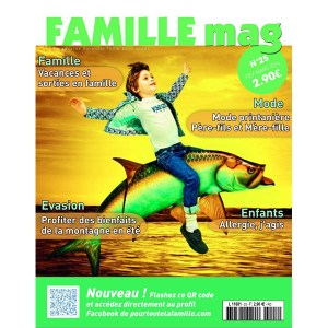FAMILLE MAG 25