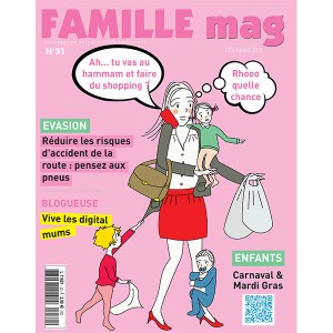 FAMILLE MAG 31