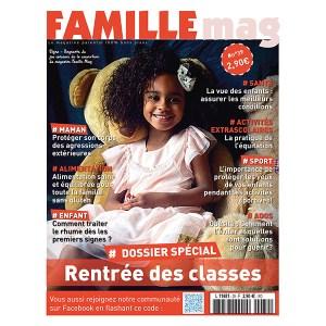 FAMILLE MAG N°39