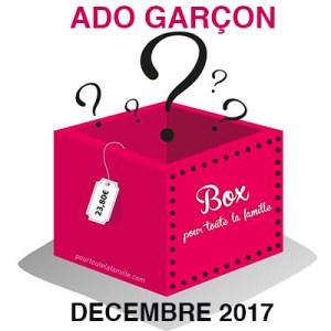 ADO GARCON