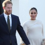 Grande-Bretagne : naissance du royal baby de Meghan et Harry