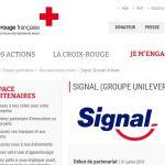 Hygiène bucco-dentaire: quand Signal et la Croix-Rouge agissent pour les plus démunis