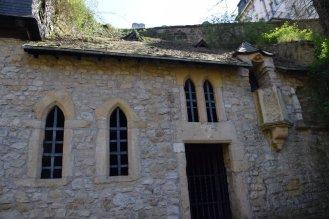 Chapelle Saint-Quirin - 1355