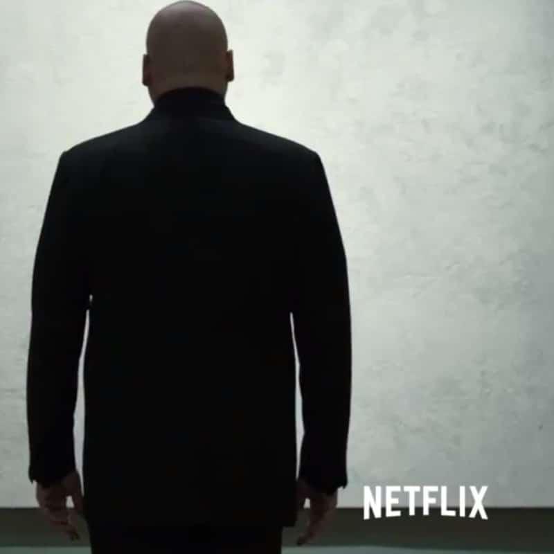 Daredevil - capture d'écran saison 1 ©NETFLIX