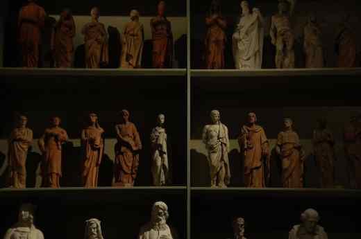 Museo del duomo - Milan