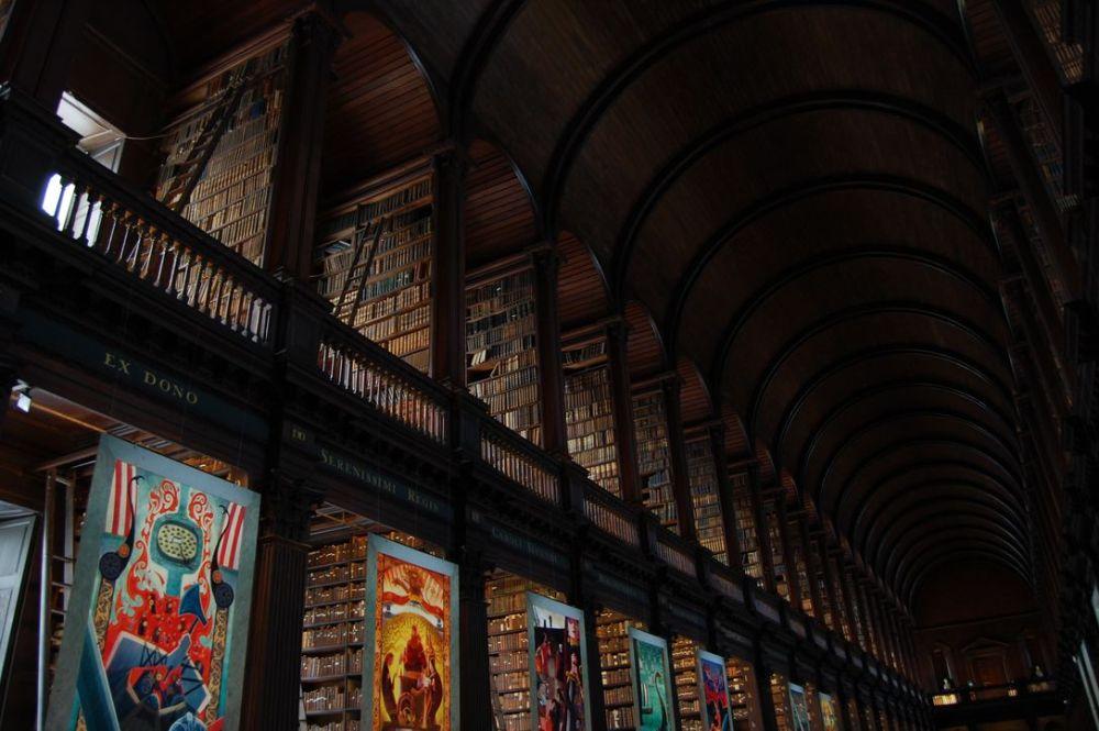 Trinity College - Brian Boru