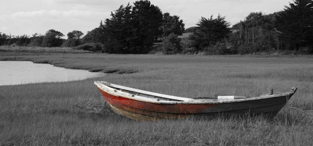 barque retouchee