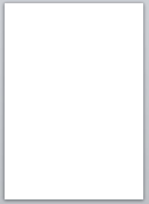 la page blanche n u0026 39 est pas toujours si blanche