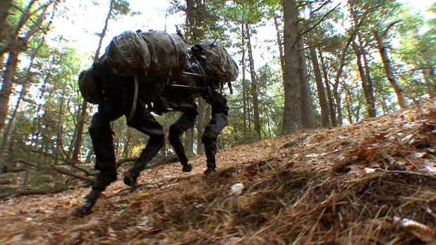 big-dog 7 Newest Robot Generations and Their Uses