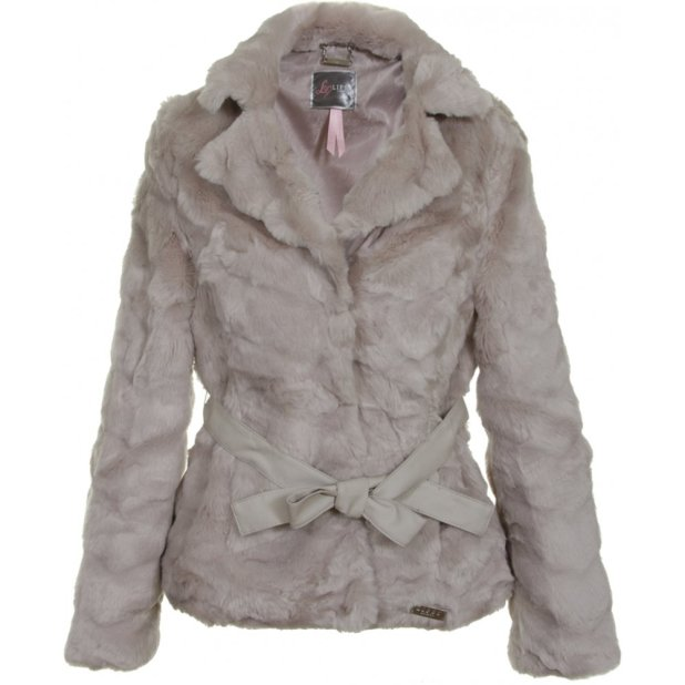 fur-jacket Best 10 Ideas for Choosing Winter Gifts