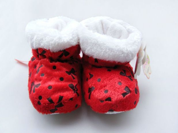 slipper-boots Best 10 Ideas for Choosing Winter Gifts