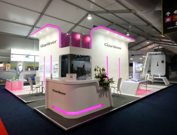 16 Visual Marketing and Business Promotion Through Exhibition Designs