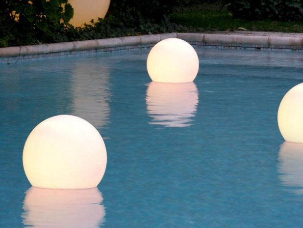 221 Creative 10 Ideas for Residential Lighting