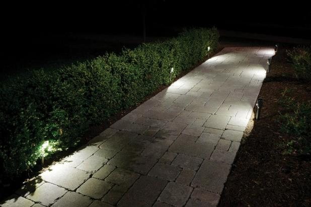 291 LEDs 10 uses in Architecture