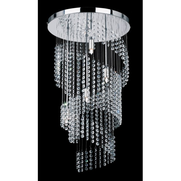 Awesome-Light-Chandelier-Design4 Creative 10 Ideas for Residential Lighting