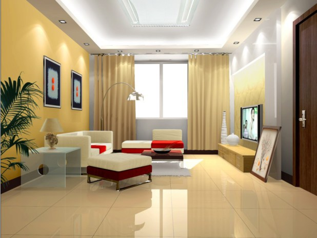 Home-LED-Lighting-Case LEDs 10 uses in Architecture