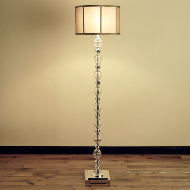 ZGallerie-Constaletti-Floor-Lamp Creative 10 Ideas for Residential Lighting