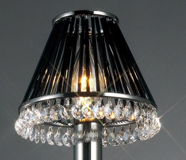 black_crystal_shade Creative 10 Ideas for Residential Lighting