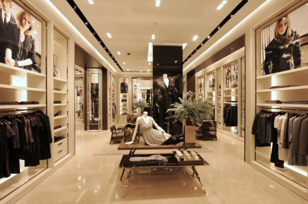 burberry-store-singapore 15 Tips for How to Design Your Retail store