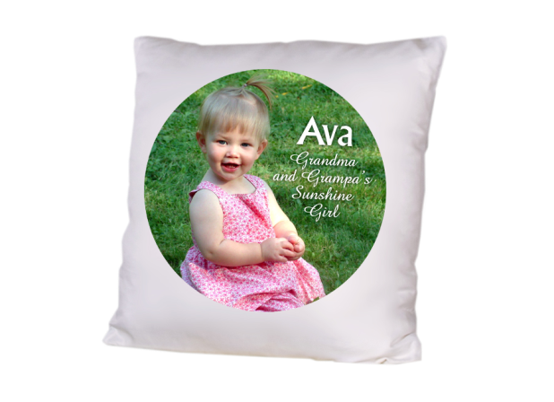 personalized-baby-pillows 15 Creative giveaways ideas for kids