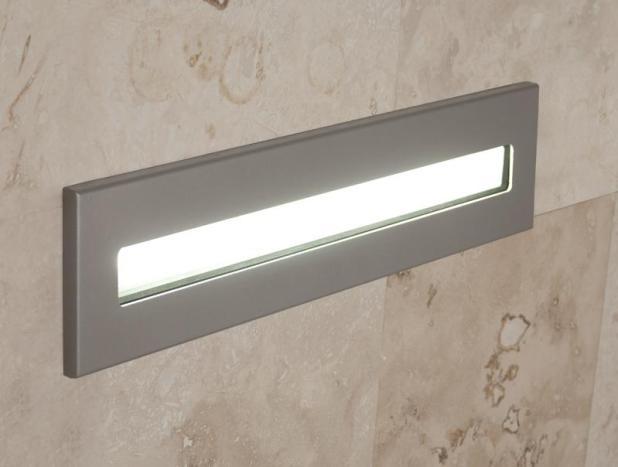 quadra_led_step_lights_1 LEDs 10 uses in Architecture