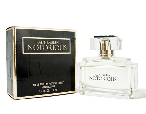 ralph-lauren-perfume-notorious 10 Most Expensive Perfumes for Women in The World