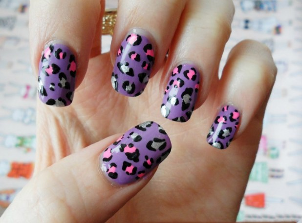 Leopard-Print-Nail-Polish-14-1024x757 How To Get Healthy, Strong and Beautiful Nails