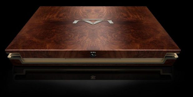 Million-Dollar-Laptop-By-Luvaglio-2 TOP 10 Most Expensive Laptops in The World