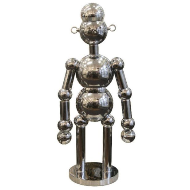 multi-lamp 35 Amazing Robo Lamps for Your Children's Room