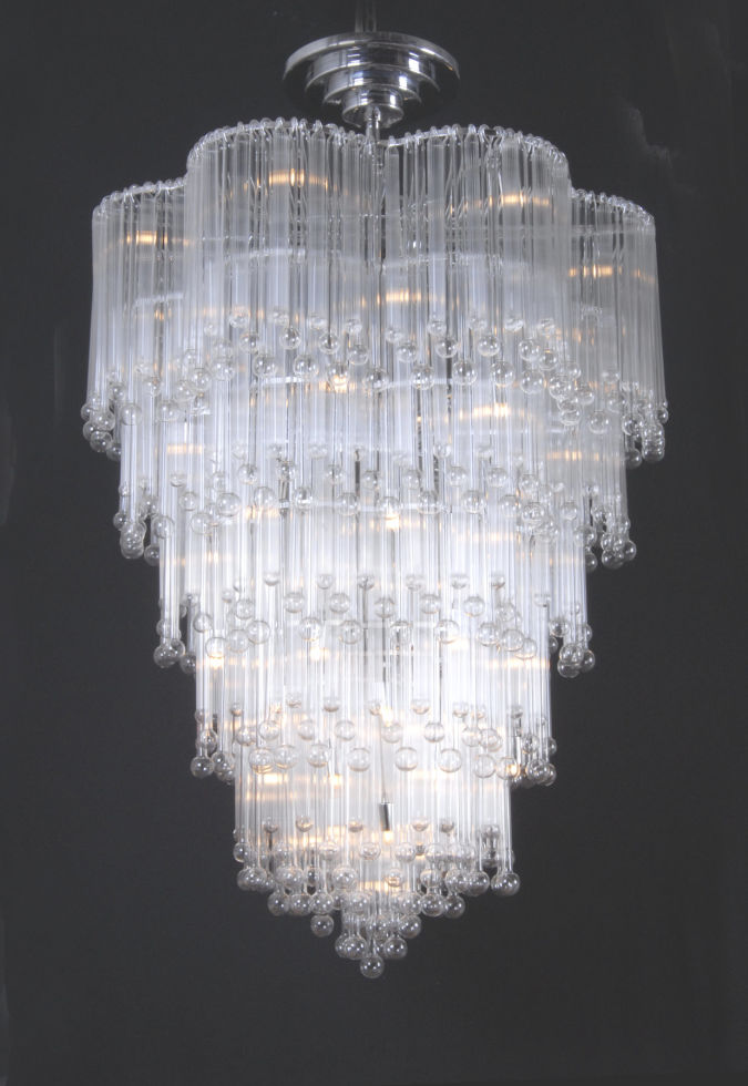 Choosing The Perfect Chandelier Pouted