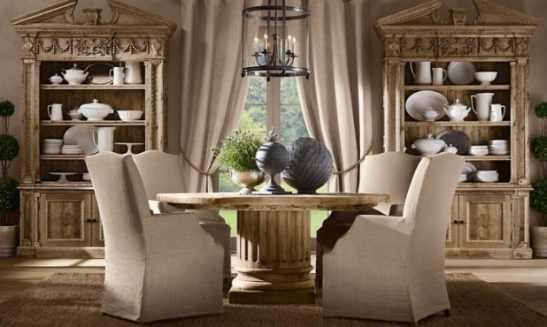 arch_column_round_dn What Are the Latest Home Decor Trends?