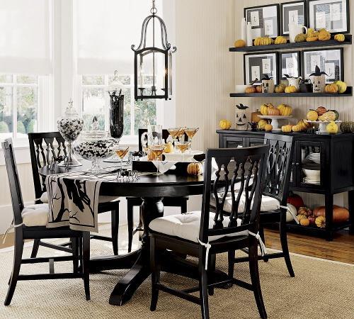 Dining-Room-Decoration-design-Interior 28 Elegant Designs For Your Dining Room