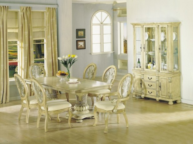 contemporary-dining-room-tables-9 45 Most Stylish and Contemporary Dining rooms