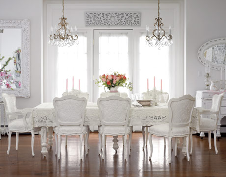 dining-room-11 28 Elegant Designs For Your Dining Room
