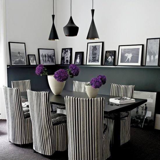 masculine-dining-room-designs-39 28 Elegant Designs For Your Dining Room