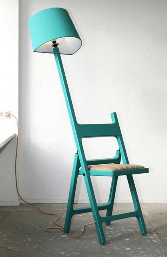 unusual-lamp-4 30 Most Creative and Unusual lamp Designs