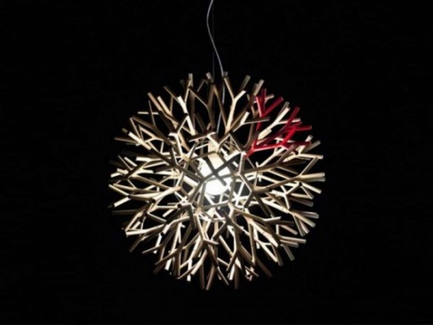 unusual-table-lamp1 30 Most Creative and Unusual lamp Designs