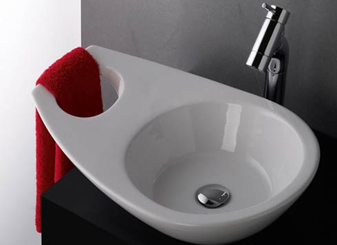 17 Modern Designs Of Bathroom Sinks Pouted Magazine
