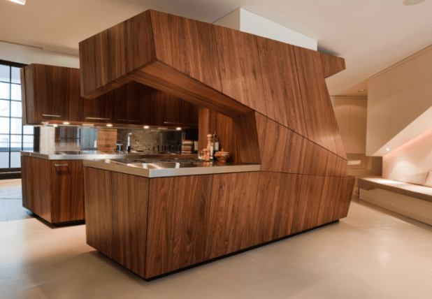 de545__Great-Modern-Kitchen-Furniture 45 Elegant Cabinets For Remodeling Your Kitchen