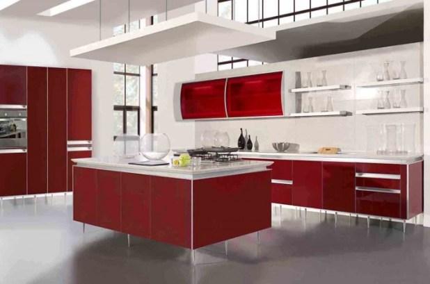 kitchen-cabinet-design-ideas-interior 45 Elegant Cabinets For Remodeling Your Kitchen