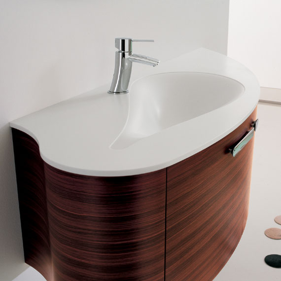 17 Modern Designs Of Bathroom Sinks | Pouted.com