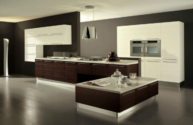 modern-kitchen-room-ideas-915x592 45 Elegant Cabinets For Remodeling Your Kitchen