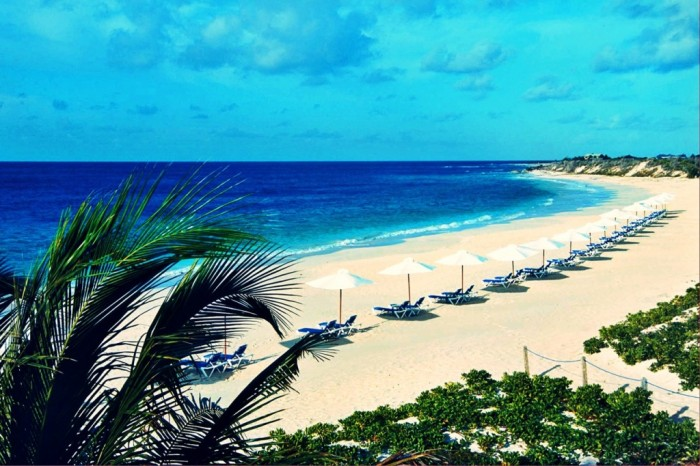 anguilla-resorts Top 10 Romantic Vacation Spots for Couples to Enjoy Unforgettable Time