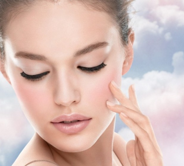 pink-cheeks What Are the Latest Beauty Trends for 2014?