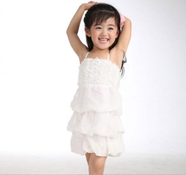 1-112 Kids Dresses for Summer 2014