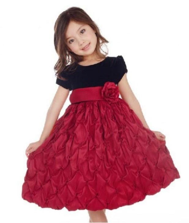 1-162 Kids Dresses for Summer 2014