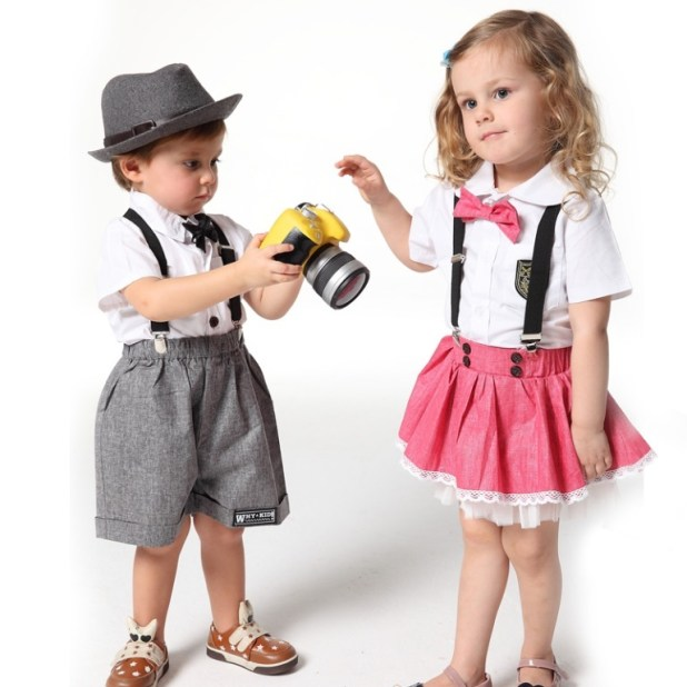 1-173 Baby Clothes for Summer 2014