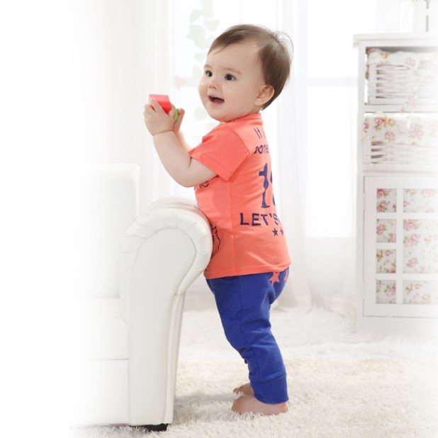 1-183 Baby Clothes for Summer 2014